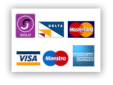 All Credit/Debit Cards Accepted