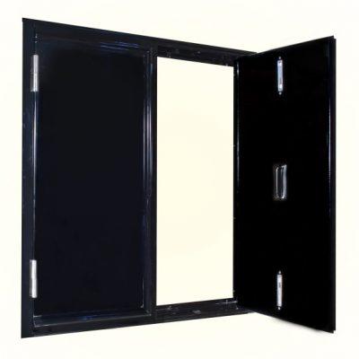 Kirncroft Security Window